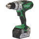 Hitachi DS18DSDL 18V Cordless Lithium-Ion 1/2 in. Drill Driver