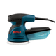 Factory Reconditioned Bosch ROS20VSC-RT 5 in. VS Palm Random Orbit Sander Kit with Canvas Carrying Bag