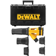 Dewalt DWH053K Hammer Chipping Dust Extractor Attachment Kit