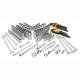Dewalt DWMT72163 118 Pc Mechanics Socket Set