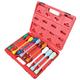Sunex Tools 2880 10-Piece 1/2 in. Drive Torque Limiting Socket Set