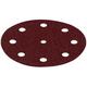 Festool 499094 5 in. P60-Grit Rubin 2 Abrasive Sheet (50-Pack)