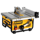 Dewalt DWE7480 10 in. 15 Amp Site-Pro Compact Jobsite Table Saw