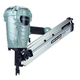 Hitachi NR90AD(S1) 28-Degree Paper Collated 3-1/2 in. Strip Framing Nailer