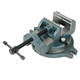 Wilton 11603 Milling Machine Vise with Base - 4 in. Jaw Width, 4 in. Jaw Opening, 1-3/4 in. Jaw Depth