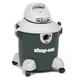 Shop-Vac 5980800 8 Gallon 3.0 Peak HP Quiet Plus Wet/Dry Vacuum