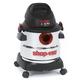 Shop-Vac 5986000 5 Gallon 4.5 Peak HP Stainless Steel Wet/Dry Vacuum