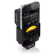 Prexiso 794966 Laser Distance Meter for iPhone 4/4S/5