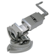 Wilton 11701 3-Axis Super Precision Tilting Machine Vise - 3 in. Jaw Width, 3 in. Jaw Opening, 1-5/16 in. Jaw Depth