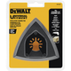 Dewalt DWA4200 Oscillating Tool Sanding Pad