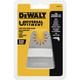 Dewalt DWA4217 Oscillating Tool Rigid Scraper Blade