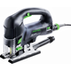 Festool 561608 Carvex D-Handle Jigsaw