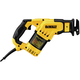 Factory Reconditioned Dewalt DWE357R 1-1/8 in. 10 Amp Reciprocating Saw Kit