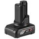 Bosch BAT420 12V Max High Capacity Battery