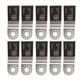 Fein 63502133130 Multi-Mount 1-3/8 in. Standard E-Cut Blade (10-Pack)