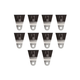 Fein 63502134130 Multi-Mount 2-1/2 in. Standard E-Cut Blade (10-Pack)
