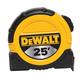 Dewalt DWHT33373 1-1/8 in. x 25 ft. Measuring Tape