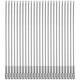 Bosch HCFC2014B25 3/16 in. x 12 in. SDS-plus X5L Hammer Carbide Bit (25-Pack)