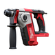 Milwaukee 2612-20 M18 18V Cordless Lithium-Ion 5/8 in. SDS-Plus Rotary Hammer (Bare Tool)