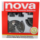 NOVA 6037 3-Piece Large Jaw Assortment Bundle