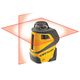 Factory Reconditioned CST/berger CL10-RT Self Leveling 360-Degree Line and Cross Laser