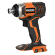 Factory Reconditioned Ridgid ZRR86034B X4 18V Lithium-Ion Impact Driver (Tool Only)