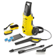 Karcher 1.601-180.0 Modular Series 1,600 PSI 1.25 GPM Electric Pressure Washer