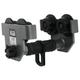 JET 252030 3 Ton Capacity Industrial-Duty Plain Trolley