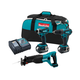 Makita XT322 18V LXT Cordless Lithium-Ion 3 Piece Combo Kit