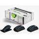 Festool M0595 Hand Sanding Block Set In T-Loc Mini Systainer