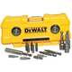 Dewalt DWMTC15 Magnetic Tough Case with 15-Piece Screwdriving Bit Set