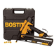 Factory Reconditioned Bostitch N62FNK-2-R 15-Gauge 2-1/2 in. Oil-Free Angled Finish Nailer Kit