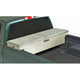 Delta CHAMPION 238000 Aluminum Mid-Lid Dual Lid Full-size Crossover Truck Box (Bright)