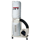 JET 708657K Vortex Dust Collector 1.5HP 1PH 115/230V30-Micron Bag Filter Kit
