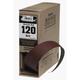 JET 60-9120 120-Grit Premium Ready-To-Cut Sandpaper