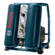Factory Reconditioned Bosch CET4-20-RT 2.0 HP 4 Gallon Oil-Lube Angled Twin Tank Air Compressor