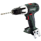 Metabo 602103890 18V 5.2 Ah Cordless Lithium-Ion 1/2 in. Compact Hammer Drill (Bare Tool)