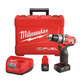 Milwaukee 2404-22 M12 FUEL 12V Cordless Lithium-Ion 1/2 in. Hammer Drill Driver