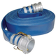 Honda 1240-2000-20CNH 2 in. x 20 ft. Camlock Water Suction Hose