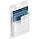 Festool 497855 T-Loc Systainer Protective Label Covers (Clear)