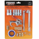 Freeman AP1414A 18-Piece 1/4 in. x 1/4 in. Automotive Accessory Pack