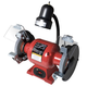 Sunex 5001A 3.5 Amp 6 in. Dual Bench Grinder with Light