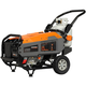 Generac 6001 LP Series 5,500 Watt Liquid Propane Portable Generator (CARB)