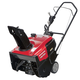 Honda 659770 20 in. 187cc Single-Stage Snow Blower with Dual Chute Control