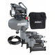 NuMax NM3P6GALCK 3-Piece Nailer and Compressor Ultimate Finishing Combo Kit