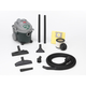 Shop-Vac 5870400 4 Gallon 4.5 Peak HP AllAround Plus Wet/Dry Vacuum