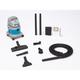 Shop-Vac 5895100 1.5 Gallon 2 Peak HP AllAround EZ Wet/Dry Vacuum