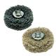 Dremel 511E EZ Lock Finishing 180 & 280-Grit Abrasive Buffs (2-Pack)