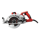 SKILSAW SPT77WML-01 7-1/4 in. Lightweight Magnesium Worm Drive Circular Saw with Carbide Blade