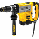 Dewalt D25603K 1-3/4 in. SDS-Max Combination Hammer with SHOCKS and E-Clutch